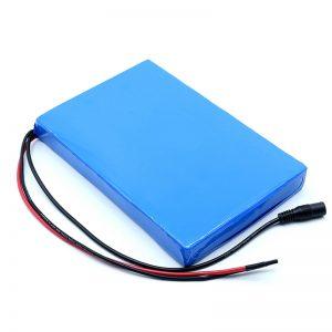 Pin Lithium 18650 12V 10AH cho xe đạp điện