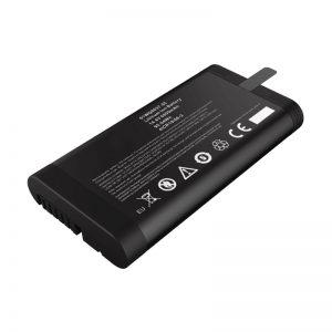Pin Lithium Ion 14.4V 6600mAh 18650 Pin Panasonic cho Kiểm tra mạng với Cổng giao tiếp SMBUS