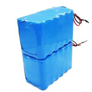 Bán nóng pin sạc 18650 chu kỳ sâu cao 24 volt pin lithium ion cho xe đạp điện