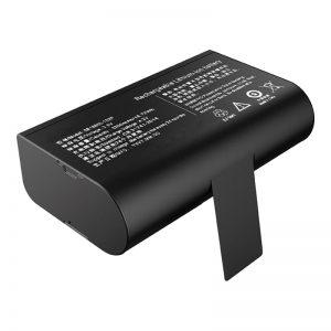 Pin Lithium Ion 3.6V 5200mAh 18650 Pin LG cho Máy POS cầm tay