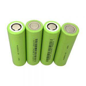 Pin Lithium ion có thể sạc lại chính hãng Pin Li-ion 18650 3.7V 2900mAh Cell sạc pin