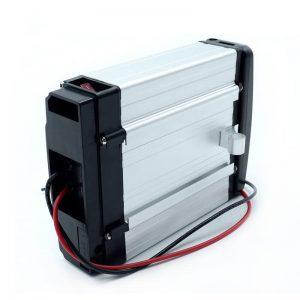 18650 Pin Lithium có thể sạc lại 10s3p 36v 9ah Gói pin xe đạp điện