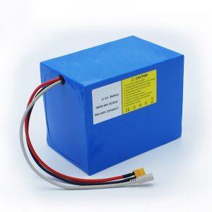Pin Lithium 18650 48V 20.8AH cho xe đạp điện và bộ xe đạp điện