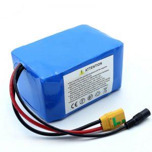Chất lượng hàng đầu ODM e-bike 14s2p 52v 7ah gói pin giá sau siêu mỏng