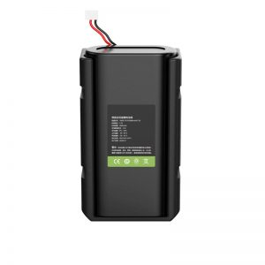 Bộ pin Lithium nhiệt độ thấp 18650 7.2V 2600mAh cho bộ chọn SEL