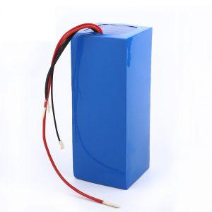 Pin Lithium 18650 72V 100AH 72V 100ah xe đạp xe đạp điện Bộ pin lithium
