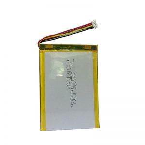 516285 3.7V 4200mAh Pin lithium polymer thiết bị gia đình thông minh