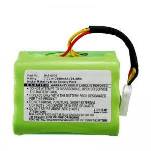 Pin máy hút bụi Neato VX-Pro, X21, XV