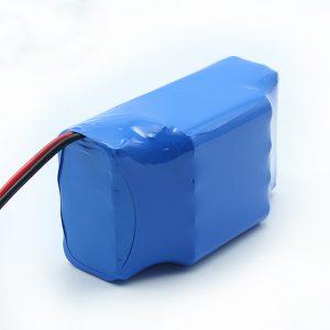 gói pin li ion 36v 4.4ah cho ván trượt điện