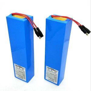 Nhà máy Trung Quốc Gói pin Lithium cho Xe điện 36V 60V 10AH 40AH