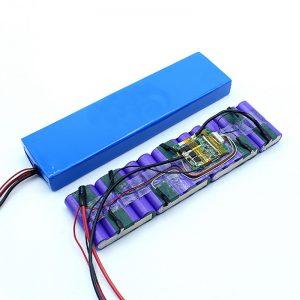 Giá xuất xưởng Pin 18650 36 Volt Tùy chỉnh Bộ pin Lithium Ion 36V