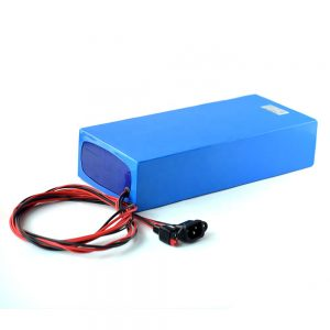 48v 20ah gói pin lithium cho xe điện 48v 1000w pin xe đạp điện