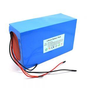 Gói pin lithium 48v / 20ah cho xe điện