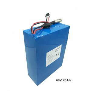 Pin lithium 48v26ah cho xe máy điện etwow Pin graphene 48 volt Các nhà sản xuất pin lithium