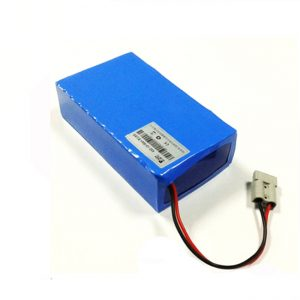 Gói pin lithium ion 60v 12ah pin xe điện