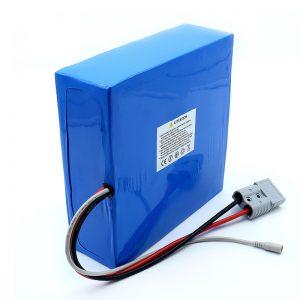 60 Vôn 30Ah 50Ah Bộ pin Li-Ion Pin Lithium cho Xe điện