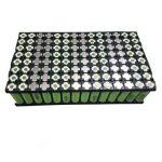 Khuyến mãi mới gói pin lithium ion 72V 30AH có thể sạc lại cho xe lưu trữ năng lượng
