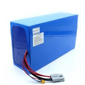 Bộ pin 18650 72v 100Ah cho xe máy điện