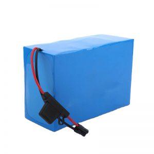 Pin 72V tùy chỉnh Bộ pin Lithium Ion 72V