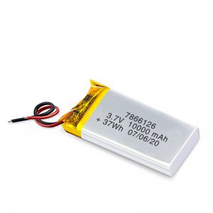Pin sạc LiPO 7866120 3.7V 10000mAh / 3.7V 20000mAH / 7.4V 10000mAh