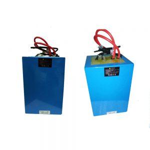 Pin sạc LiFePO4 150AH 24V cho hệ thống năng lượng mặt trời / gió