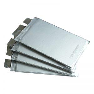 Pin sạc LiFePO4 3.2V 10Ah Gói mềm 3.2v 10Ah LiFePo4 cell Pin lithium Iron Phosphate có thể sạc lại