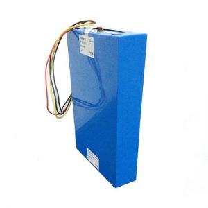 Pin sạc LiFePO4 30Ah 9,6V