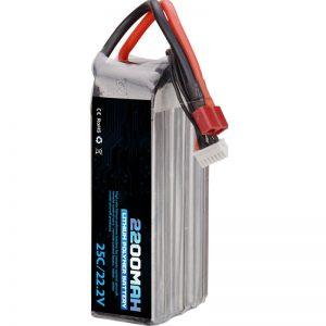 bán nóng pin lithium polymer có thể sạc lại 22000 mah 6s lipo