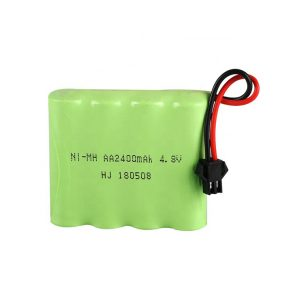 Pin sạc NiMH AA2400mAH 4.8V