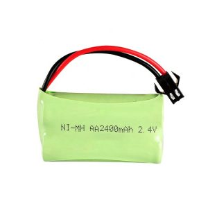 Pin sạc NiMH AA2400mAH 2.4V