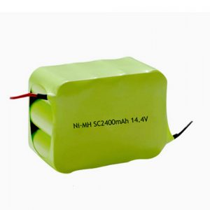 Pin sạc NiMH SC 2400mAH 14.4V