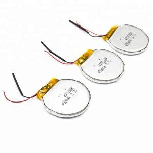 Pin tùy chỉnh LiPO 403533 3.7V 400mAH
