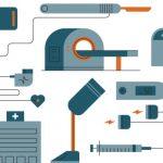 Giải pháp pin y tế và chăm sóc sức khỏe