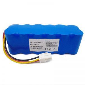 Pin máy hút bụi thay thế 14.4v chất lượng cao cho Navibot SR8750 DJ96-00113C VCA-RBT20